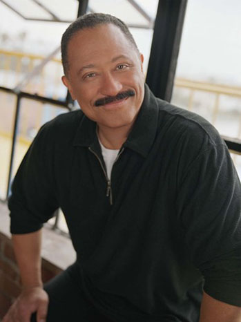 Judge Joe Brown Headshot - P 2013