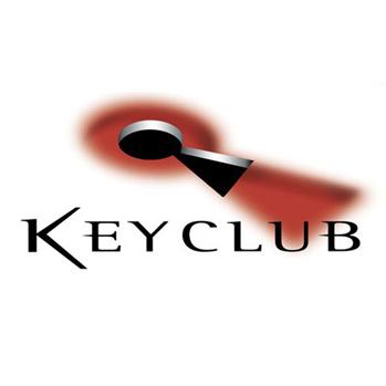 Key Club logo P