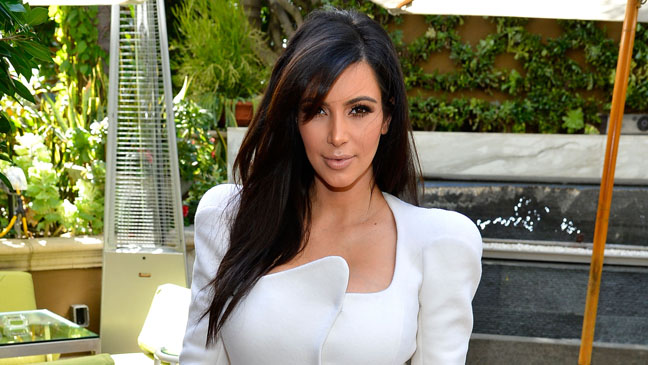 Kim Kardashian West Just Subtly Reacted to the Leaked