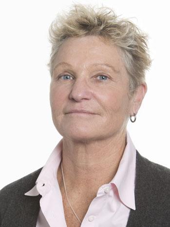 Leslie Belzberg Headshot - P 2013