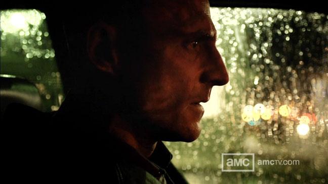 AMC Bows First Trailer for Lennie James-Mark Strong ...