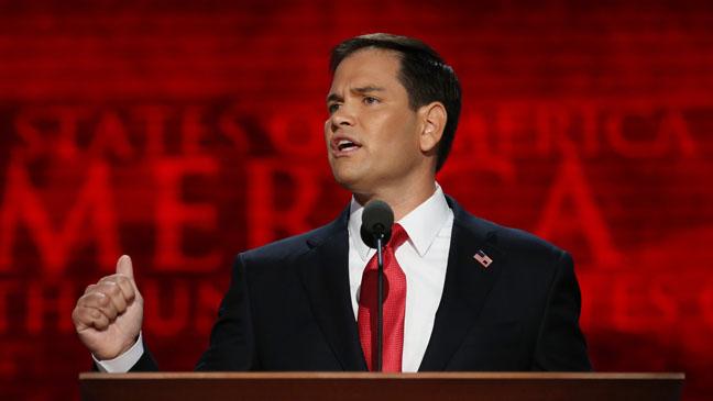 Marco Rubio - H 2013