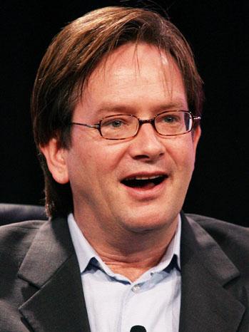 Mark McKinney 2007 - P 2013