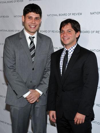 Michael Weber and Scott Neustadter - P 2013