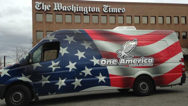 One America News Network - H 2013