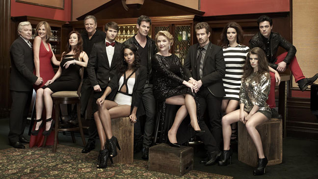 One Life to Live Cast - H 2013