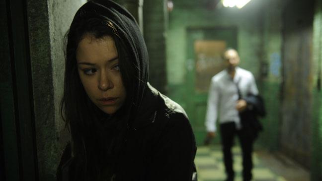 Orphan Black BBC Episodic - H 2013