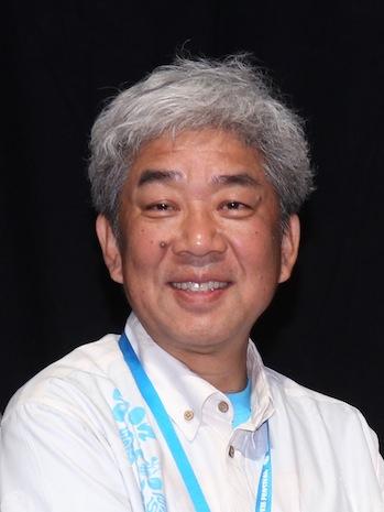 Hiroshi Osaki P