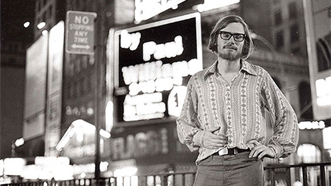 Paul Williams Times Square - H 2013