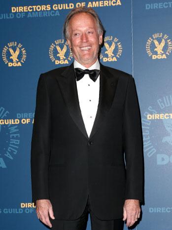 Peter Fonda Headshot - P 2013