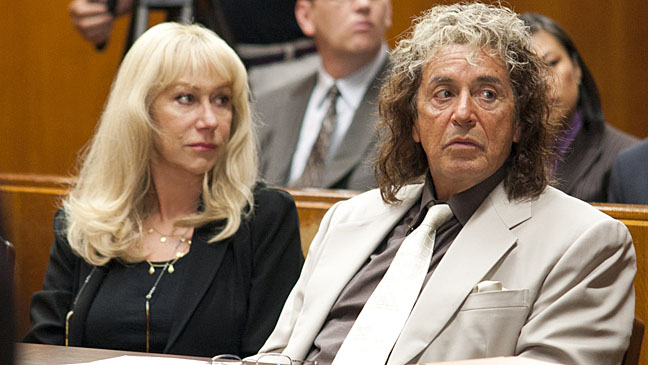 Phil Spector HBO Horizontal - H 2013