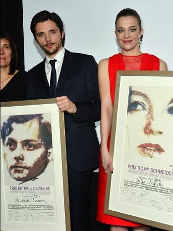 Prix Romy - P 2013