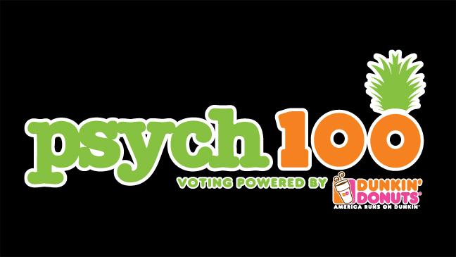 Psych 100 - H 2013