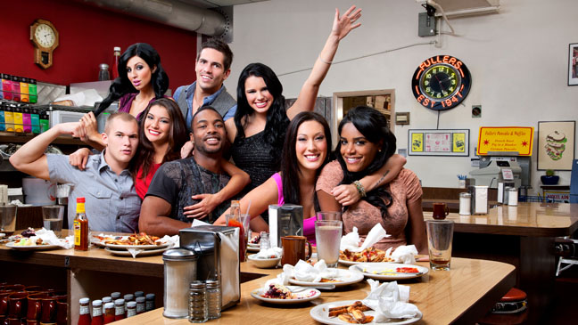 Real World Portland Cast - H 2013