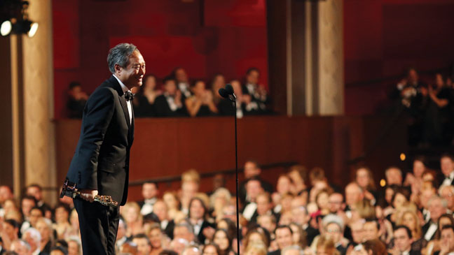 Report Ang Lee Speech - H 2013