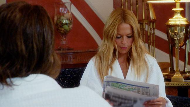 Rachel Zoe Project Season 5 Premiere Screenshot - H 2013