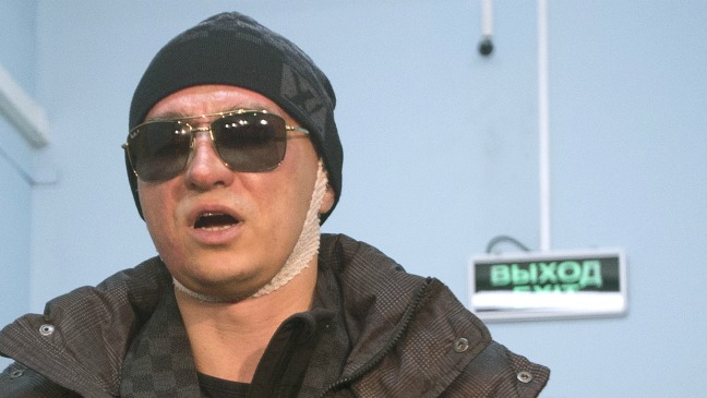 Sergei Filin - H 2013