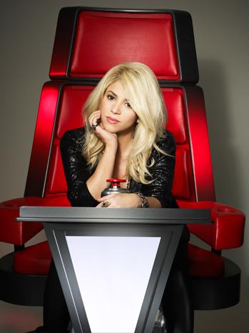 Team Shakira