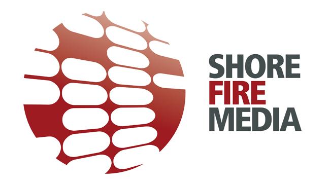 Shore Fire media logo L