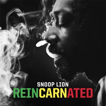 Snoop Dogg Reincarnated cover art P