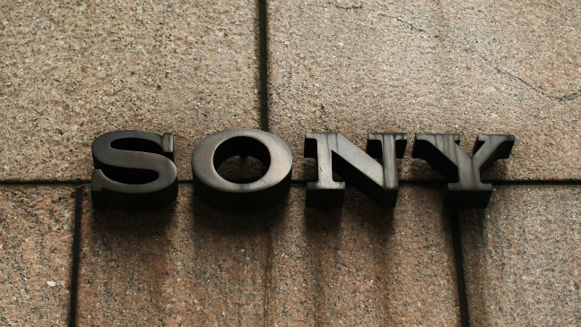 Sony hq - H 2013