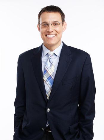 Steve Kornacki Headshot - P 2013