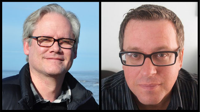 Steven Cragg and Brian Bradley Split - H 2013