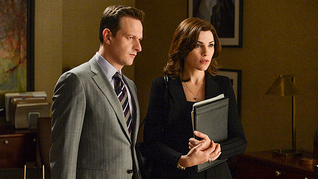 The Good Wife 3/17 Episodic - H 2013