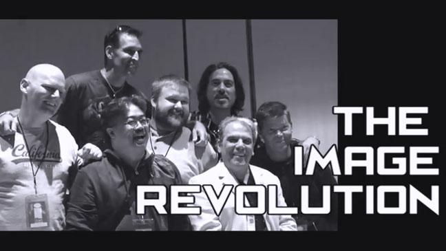 The Image Revolution - H 2013