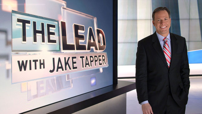 The Lead Jake Tapper - H 2013