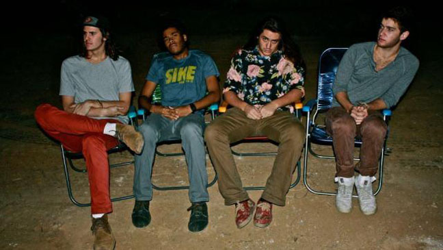 The Lonely Biscuits - H 2013