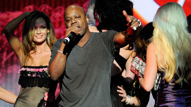 Too Short Performing - H 2013