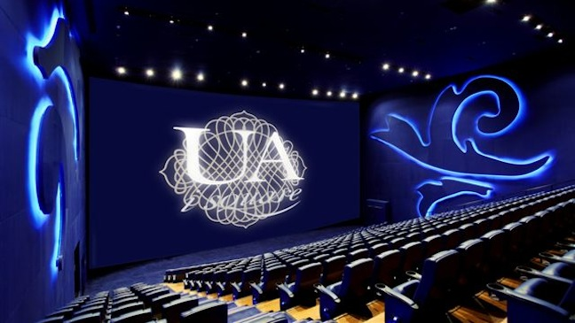 UA Cinemas H
