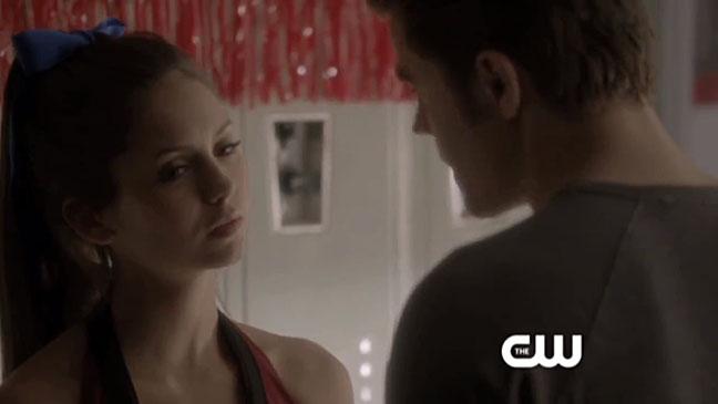 Vampire Diaries Screen Grab - H 2013