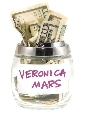 Veronica Mars Kickstarter - P 2013