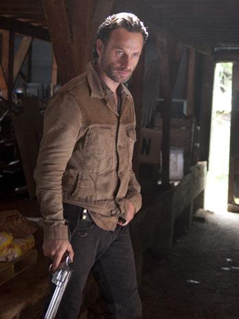 Walking Dead 313 Rick - P 2013