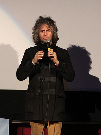 Wayne Coyne movie SXSW 2013 P