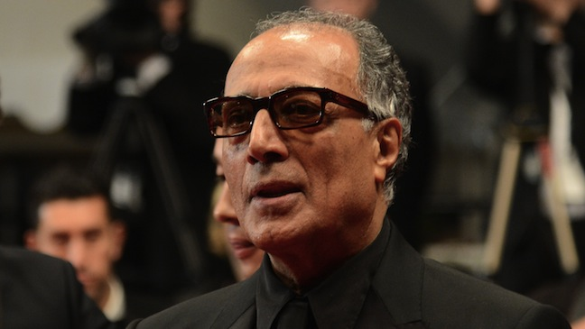 Abbas Kiarostami  H