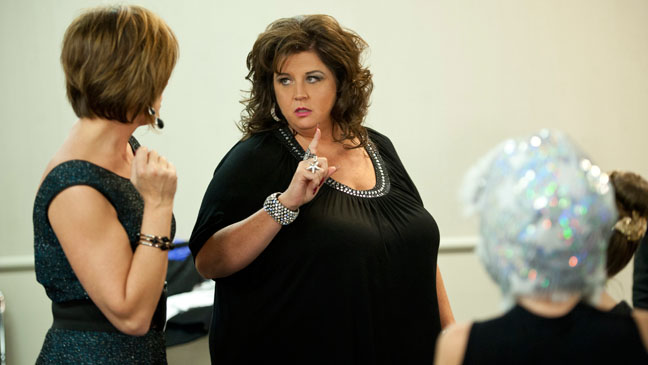 Villain of the Year: Abby Lee Miller
