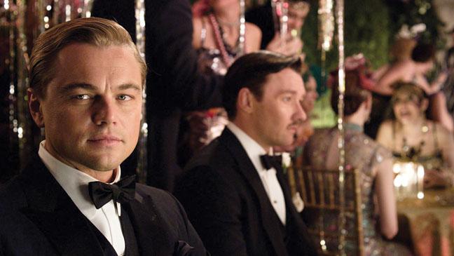 Leonardo DiCaprio, Joel Edgerton