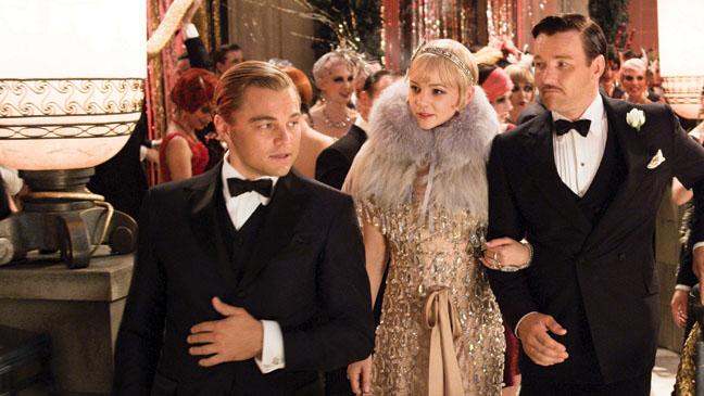 Leonardo DiCaprio, Carey Mulligan, Joel Edgerton