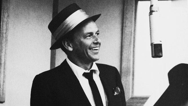 Frank Sinatra HBO - H 2013