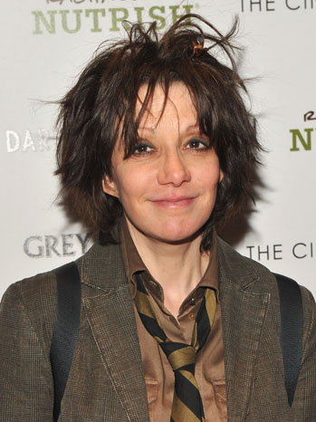 Amy Heckerling Headshot - P 2013