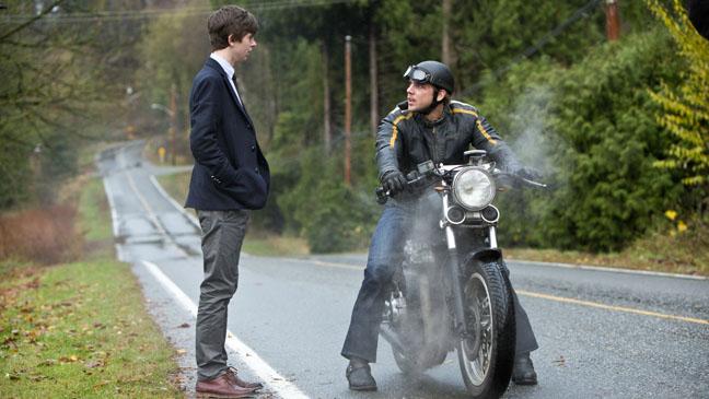 The Bates Motel 105 Episodic - H 2013