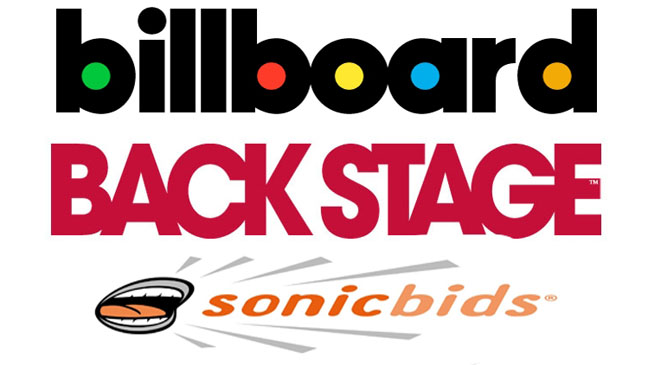 Billboard Backstage Sonicbids - H 2013