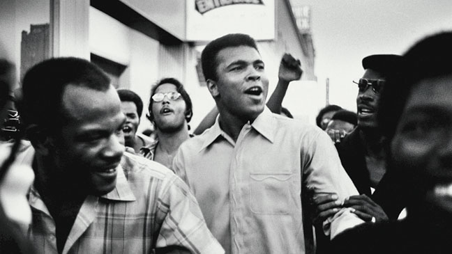 Issue 14 BACKLOT Bio-Docs Muhammad Ali - H 2013