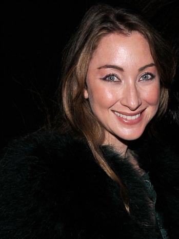 Blair Rich - P - 2009