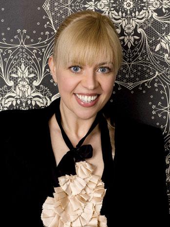 Catherine Martin Headshot - P 2013