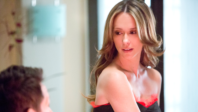 The Client List Jennifer Love Hewitt 4/21 Still - H 2013