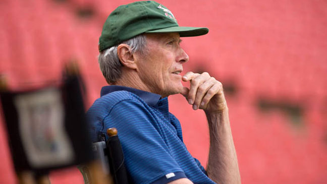 Clint Eastwood Directing - H 2013